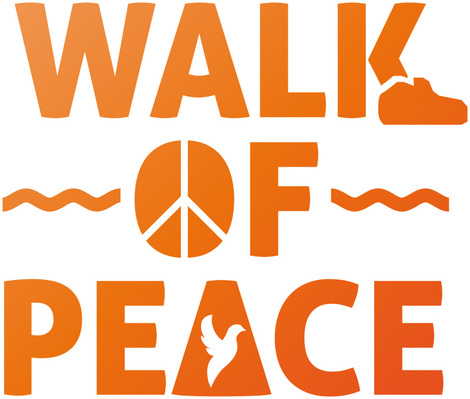 walk of peace