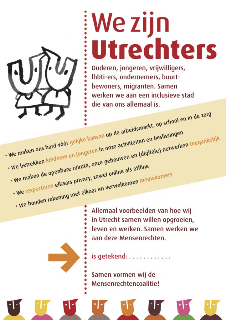 Human Rights Utrecht Manifest